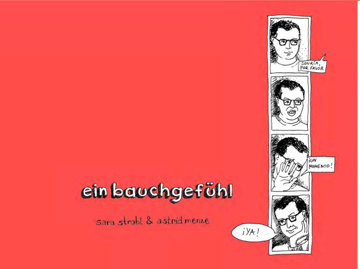Ein Bauchgefühl_sample